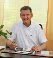 Wolfgang Weil